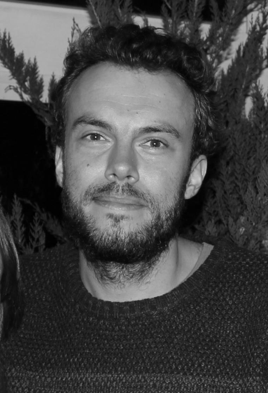 Tomás Bianchi