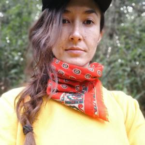 Maria Gabriela Gomez